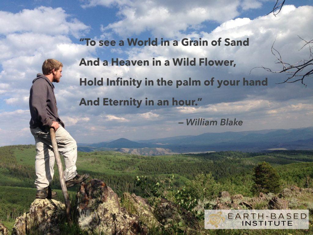 EBI Blake Poem