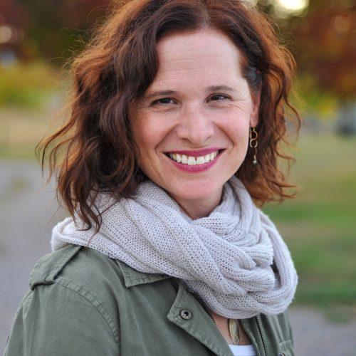 Erin Tanner Jospé, MA, LPC