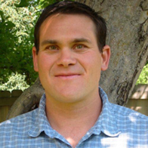Michael Jospé, MA, PCC