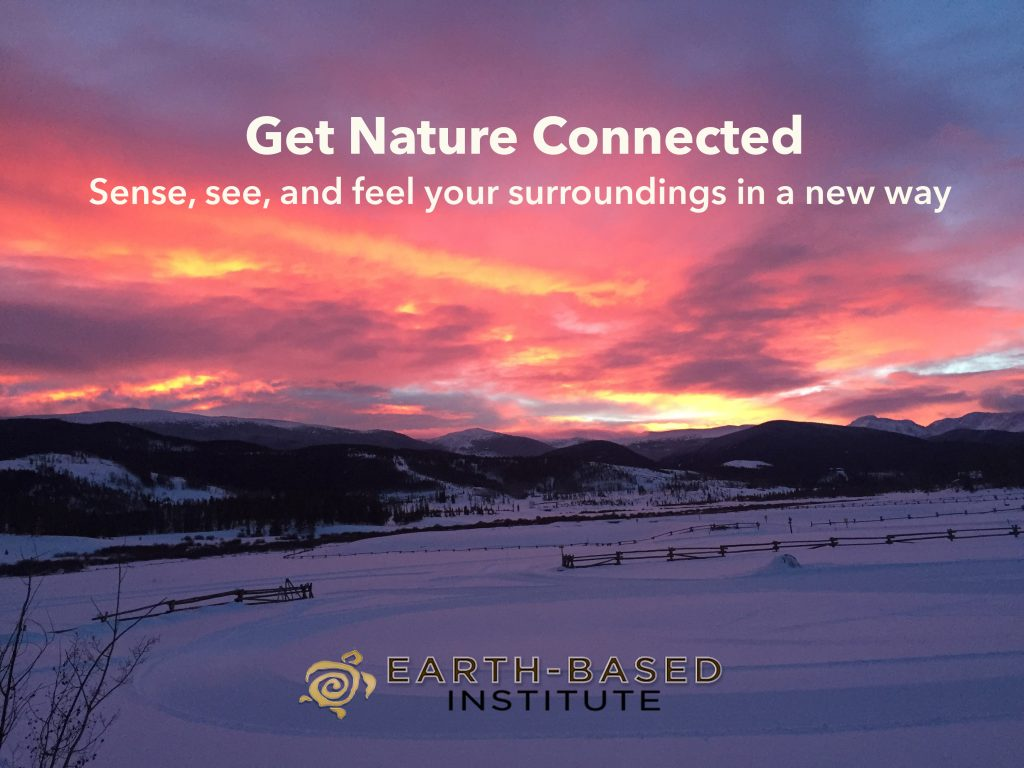 EBI Get Nature Connected
