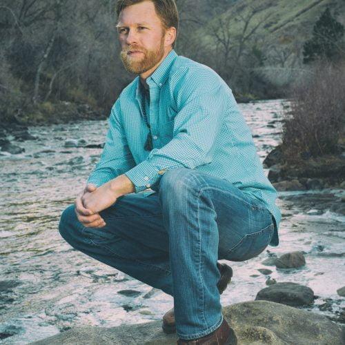 Daniel Brisbon, NCC, ACC, TWG