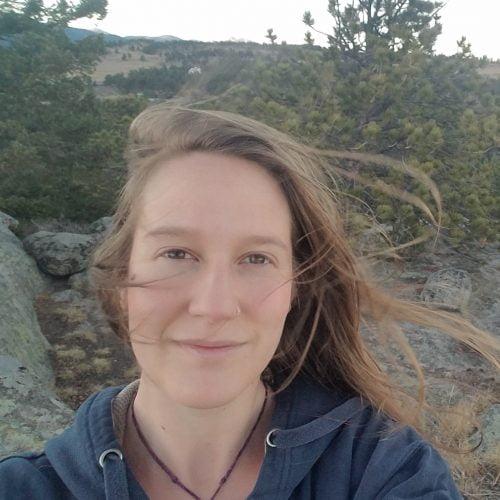 Hannah Tirrell-Wysocki NCC, MA